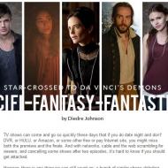 SciFi-Fantastic-Fantasy