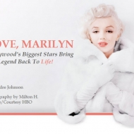 Dish Magazine Love Marilyn