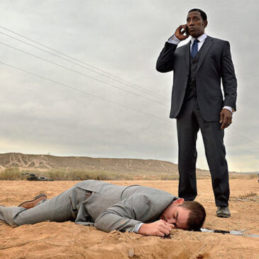 Wesley Snipes Talks NBC's 'The Player'</br> Vegas Magazine
